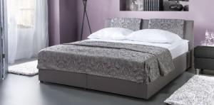 łóżko komfort